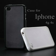 hot selling tpu ase for iphone 4 4s,anti scratch back cover for iphone 4s