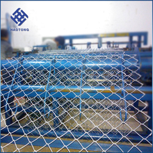 Factory supply anti climb fencing/chain link prison fence