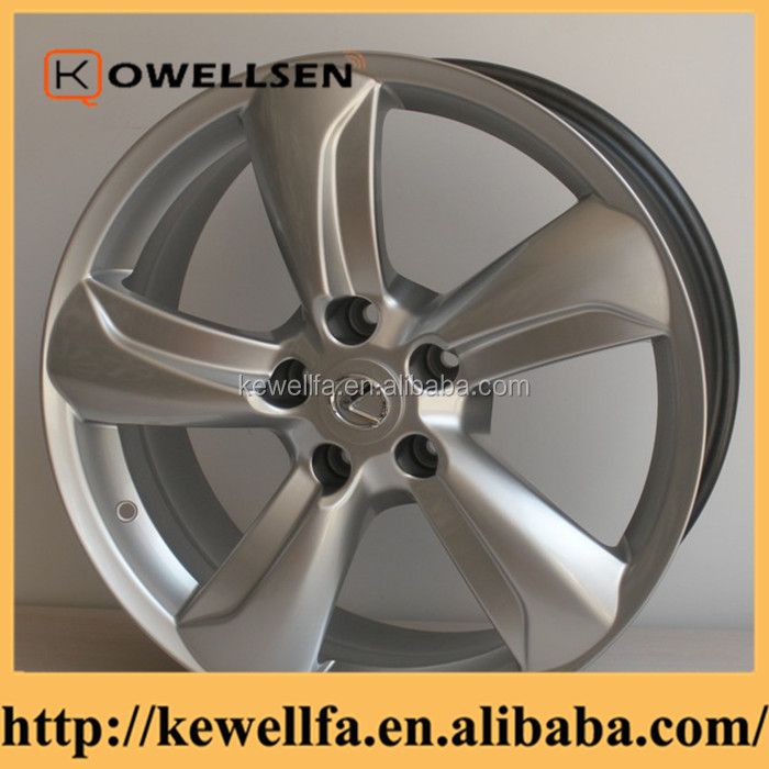 china wheels fit for BMW M5 car alloy rims18 19 20 inch new treatment rim manufacturer