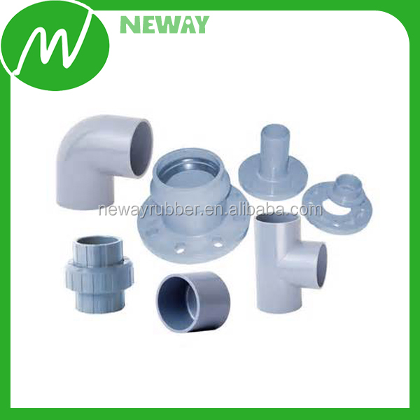 China Injection Moulding Plastic Tubing Joints