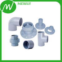 Made in China Injection Moulding Plastic Tubing Joints