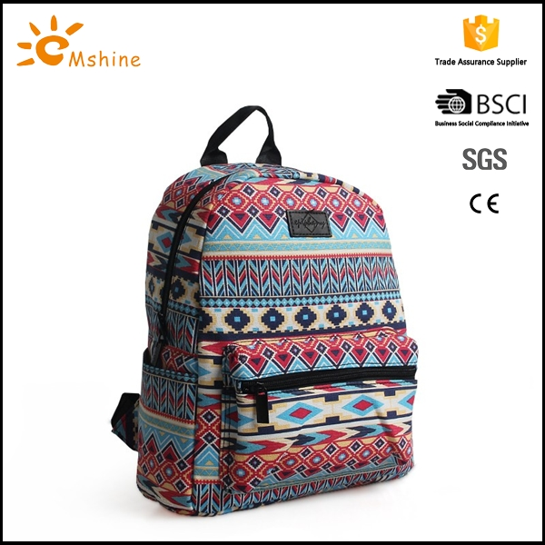 Company new OEM custom women backpack