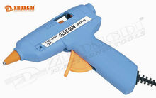110-240V 10W 15W 25W High quality hot melt glue gun of Ningbo ZD