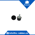 Small engine rubber motor mounts anti vibration dampers