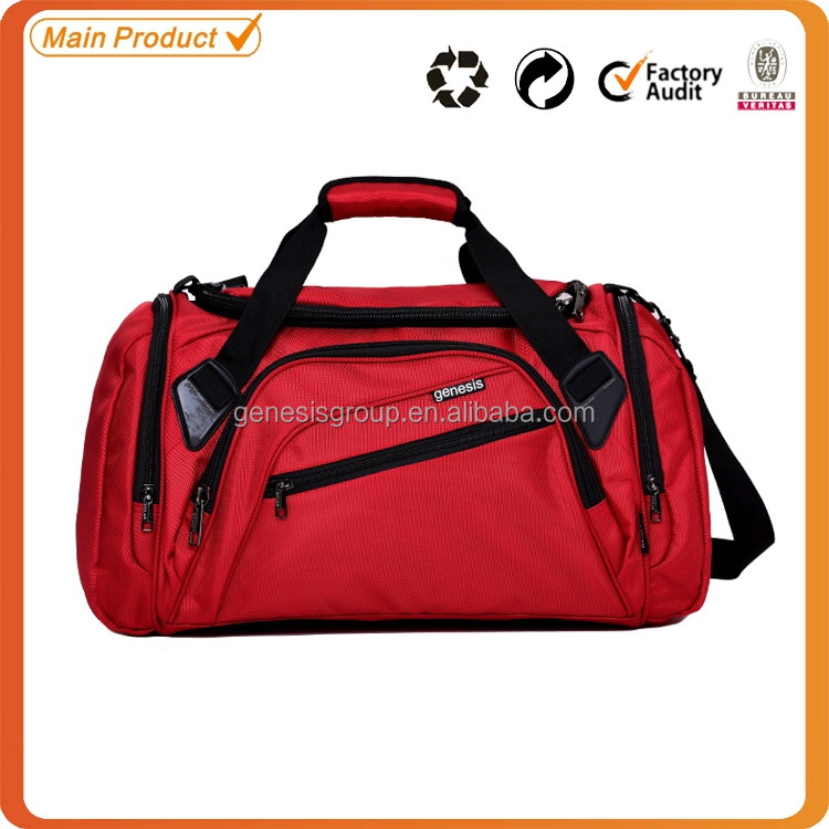 Travelling Gym Cheap Sport Duffel Bag For Sports 2016