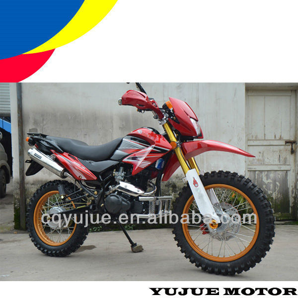 New off road motorbike 250cc dirt bike Motorbikes New