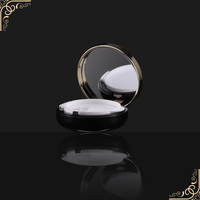 15g PMMA plastic cosmetics packaging air cushion bb foundation case
