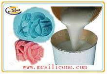 RTV-2 Silicone for Casting Fine Details, Liquid RTV Silicone Rubber for Mold Making