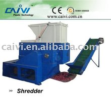 Large Diameter Plastic Pipe Crusher