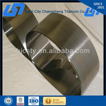 Brand new made in baoji titanium anode strip with all time warranty