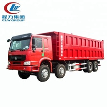 China suppliers 20 ton Dump Truck Tipper Truck with Hydraulic Pump