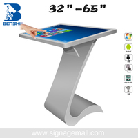 new style desktop computer with android system