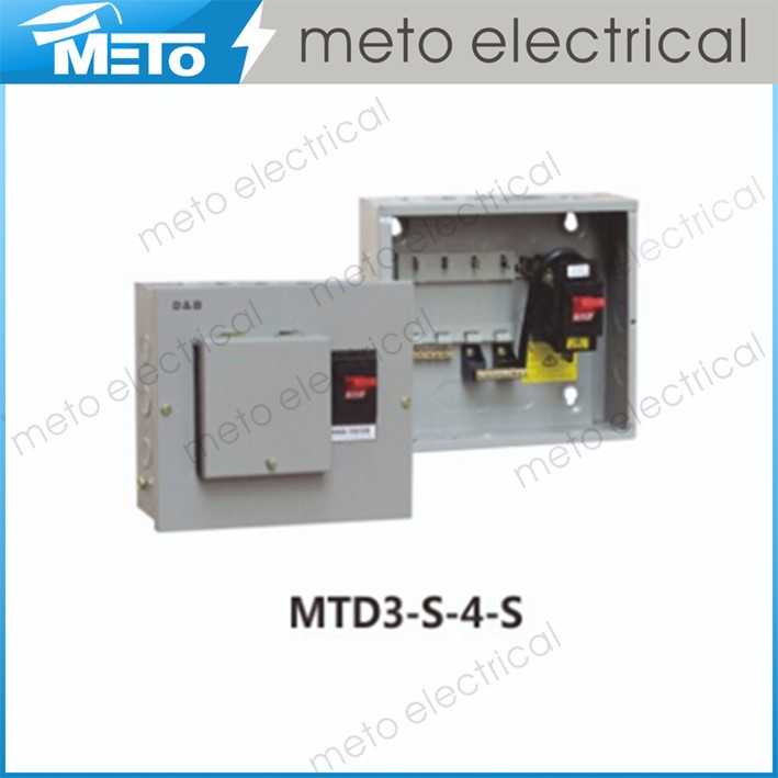 New design product panel board electrical/distribution board