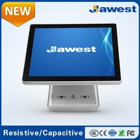 JWS posAW1511 All in one Android POS System