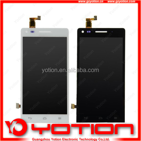 lcd screen for Huawei Ascend G6 lcd and touch screen