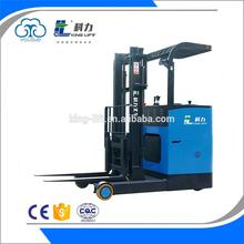 Trustworthy adaptability 1.5 ton forklift made in China KLR-B