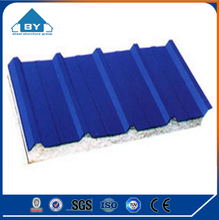 Polystyrene Sandwich Panel, Insulated Roof Wall Floor Panel