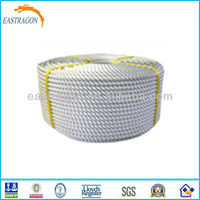 Vinylon Rope for Sale Ship Rope Mooring Rope