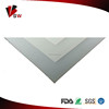 best selling heat resistant Transparent Silicon Rubber Sheet