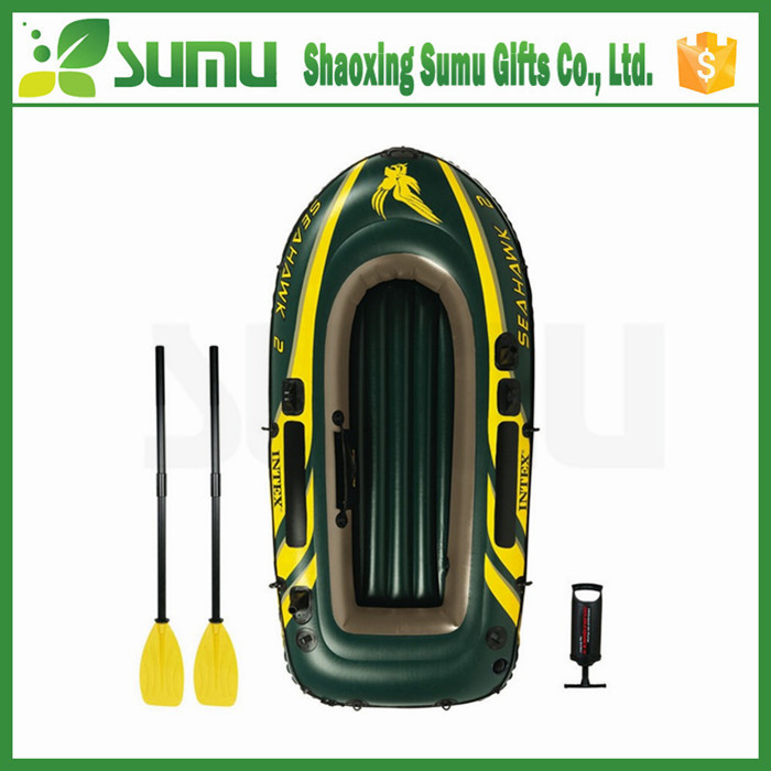 China hot selling cheap inflatable boat
