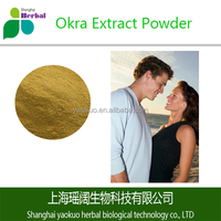 Anti-fatigue and Healthy Okra Extract Powder