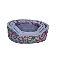 Wholesale High Quality Custom Design Pet Bed Dog Bed