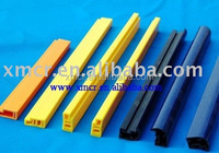 Extruded PVC Profiles