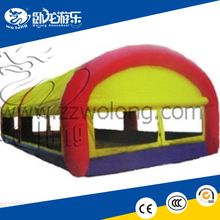 inflatable clear tent, inflatable marquee