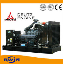 Germany Deutz 3 Cylinder Diesel Generator 30kva to 300kva
