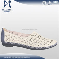 100% Handmade ladies wholesale brand name leather shoes,extra wide brand ladies leather shoes for old people