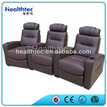 Reclining Chair Sofa Furniture Home Cinema