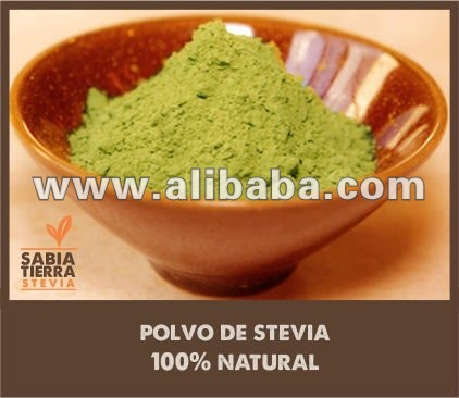Stevia powder 100% natural