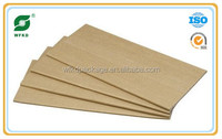 Paper Material Cushioning Board for Packaging and Protecting