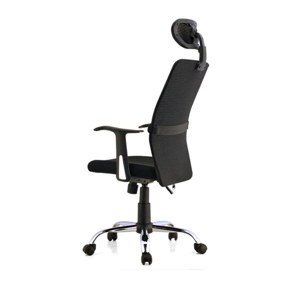High back lifting arms office lastest modern swivel mesh chair