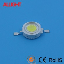 led high power 1W Cool White 140lm
