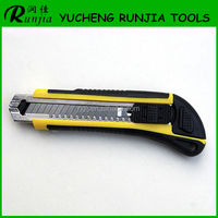 Multi Functional Retractable Utility Knife Auto