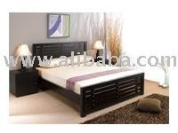 B10 -27 Queen Size Bed