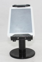 2015 newly customized desktop kiosk stand for tablets 10.1 android 4.4 pos enclosure,tablet counter stand
