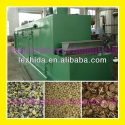 Industrial Multifunction Commercial food freeze dehydrator