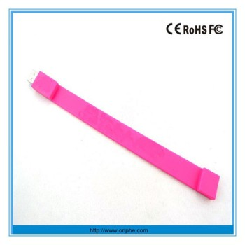 Gifts Wrist Band USB Flash Drive,