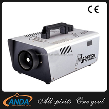 security 900w effect machine dj power Fog machine