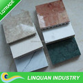 8MM Granite Aluminum Honeycomb Panels