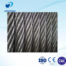 1960mpa tension for meter wire rope