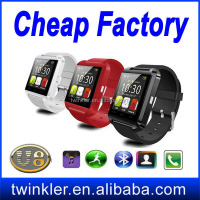 Cheap Bluetooth Smart Watch cell phone U8 Watch Wrist Smart watch wholesale