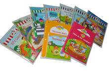 high quality cheap price bulk wholesales waterproof childrens books