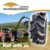 r2 rice paddy tractor tire 750-16 r2 tires