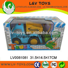 cartoon 4CH radio controll truck toys for sale