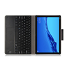 10.1 inch QWERTY Korean layout folio bluetooth wireless mini keyboard case for M5 Lite