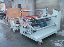Full Auto knitted fabric slitting machine