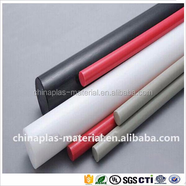 other rubber products PA rod,POM rod, PP rod